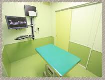 犬専用診察室